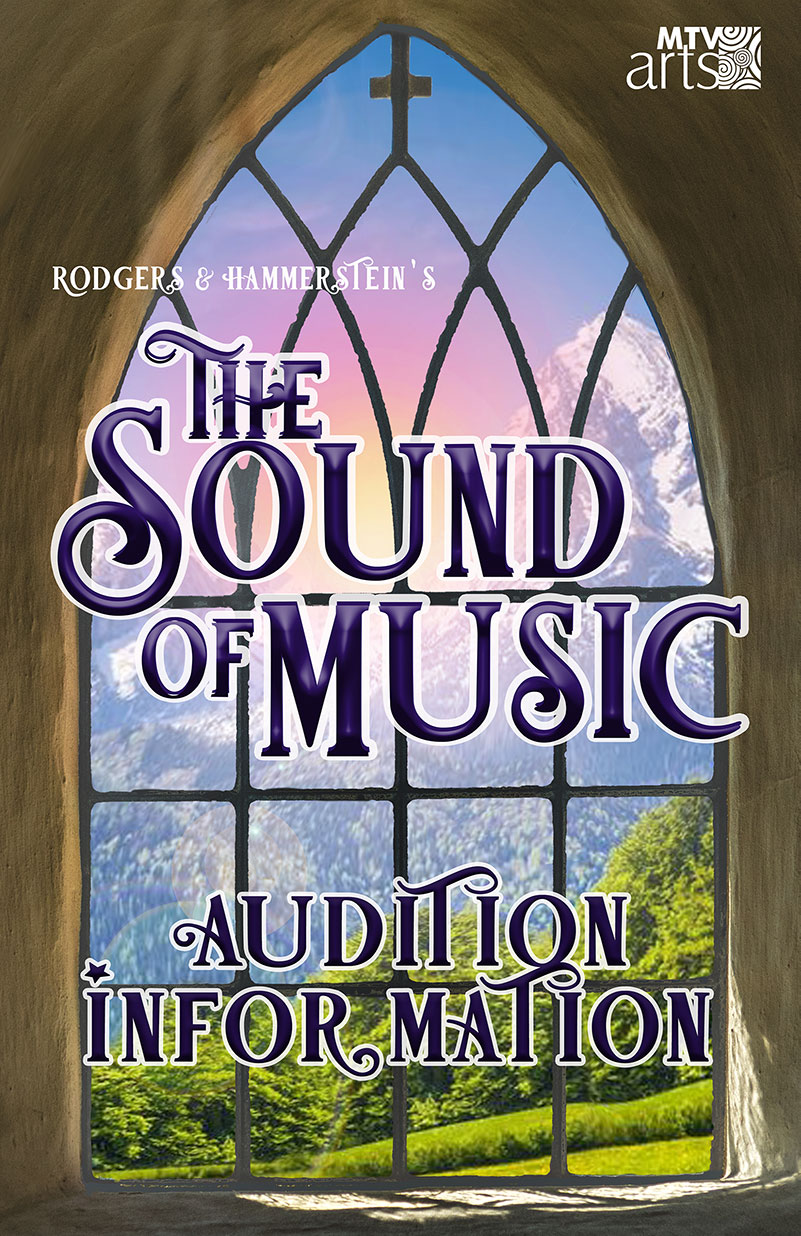 Sound of Music Audition