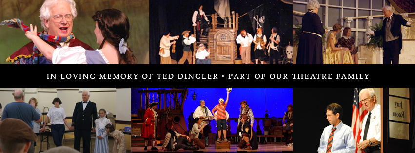 Ted Dingler FB cover
