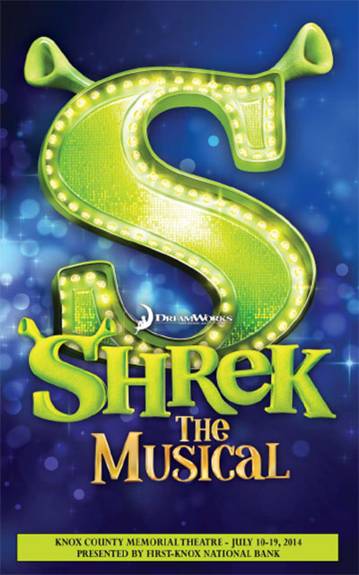Shrek program 1